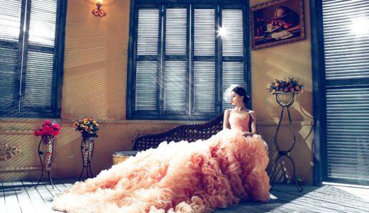 アールイズ・ウエディングのウェディングドレスの口コミと値段