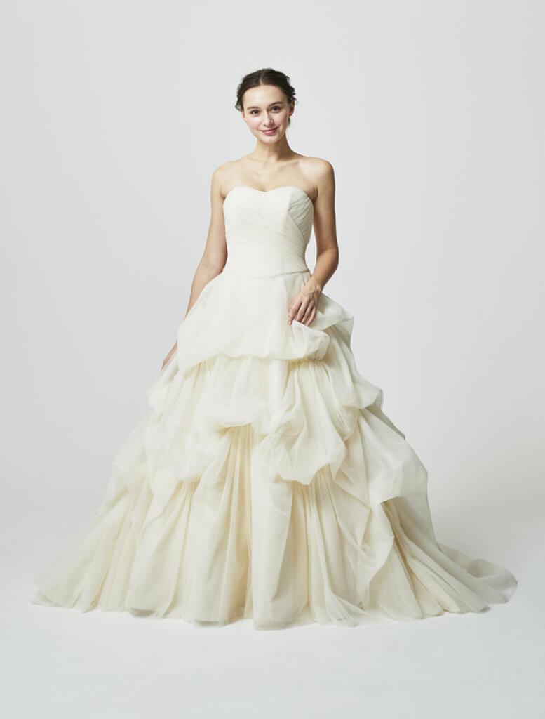 ウィズアホワイト オススメドレス