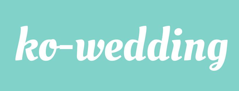 ko-wedding