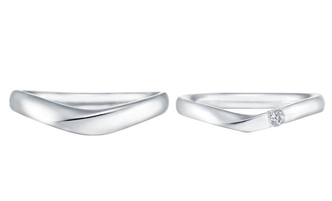トレセンテのウルバーノの結婚指輪