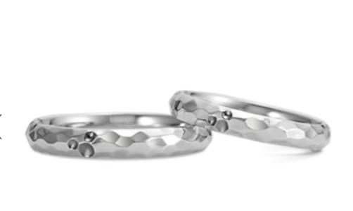 ミッキーとコラボした結婚指輪のデザインまとめ