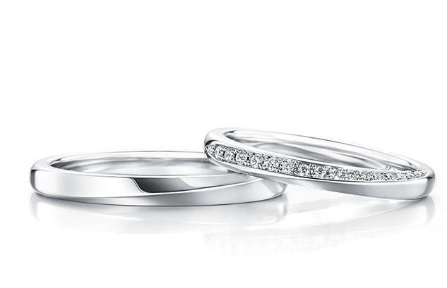 アイプリモのプシュケーの結婚指輪