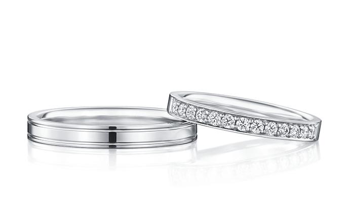 アイプリモのパエンナの結婚指輪